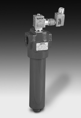 Tryckfilter 400 bar enligt DIN24550 - Hydac DFN-DFNF