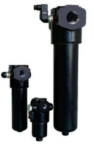Tryckfilter 420 bar - FILTREC F420-D1