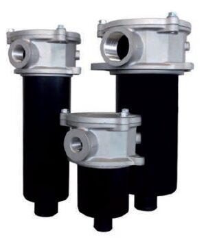 Returfilter tankmonterat - FILTREC FR-1
