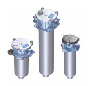 Returfilter tankmonterat - MP Filtri MPFX & MPF
