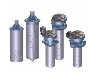 Returfilter tankmonterat - MP Filtri MPH & MPI