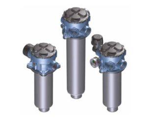 Returfilter tankmonterat - MP Filtri MPTX & MPT