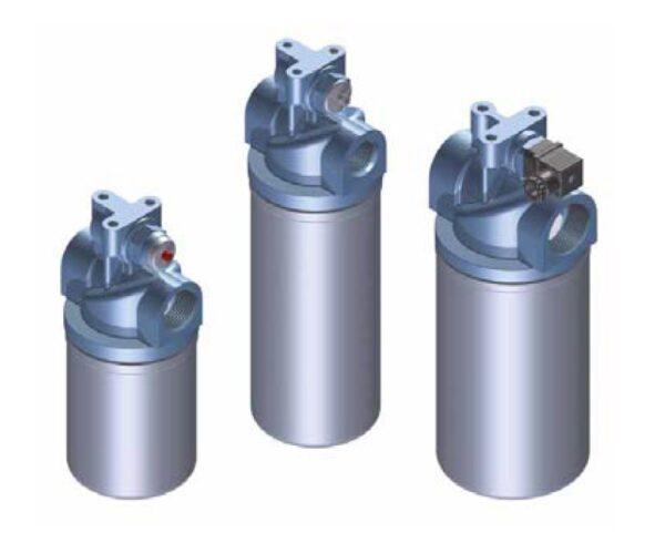 Spin-On filter - MP Filtri MSH