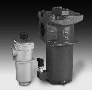 Returfilter tankmonterat - Hydac RF