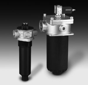Returfilter tankmonterat - Hydac RFN