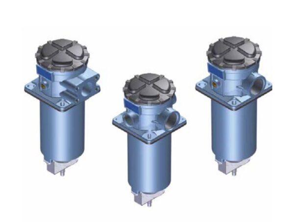 Sugfilter tankmonterat - MP Filtri SF2250 & SF2350