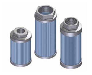 Sugsil - MP Filtri STR & MPA & MPM
