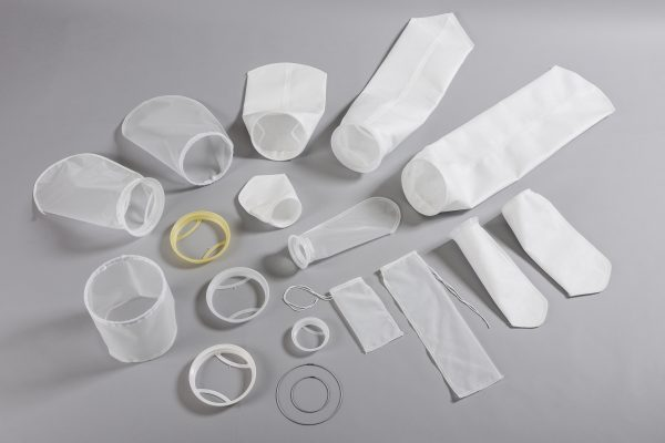 Standard påsfilter - Allied Filter Systems