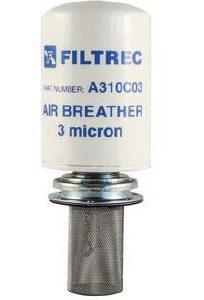 Andningsfilter - FILTREC FA-3