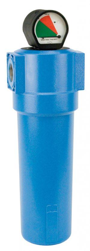 Tryckluftsfilter 16 bar - OMEGA AIR AF-serien