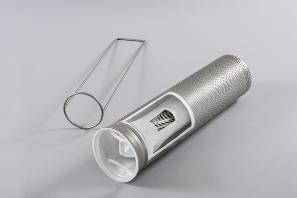 High Capacity påsfilter - Allied Filter Systems