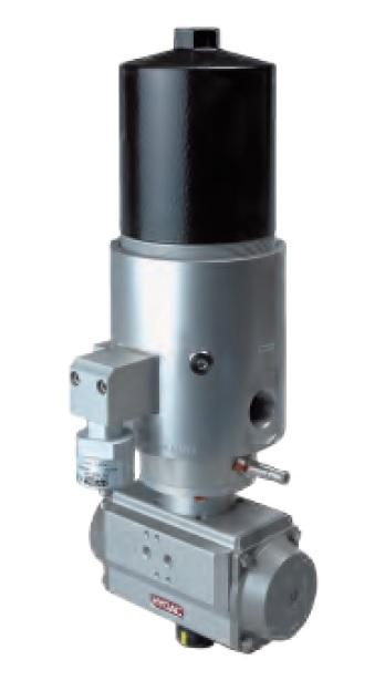 Backspolande automatfilter AutoFilt® RF4 - Hydac