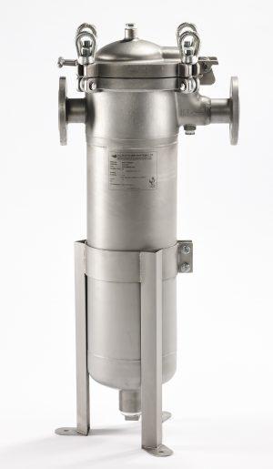 Påsfilterhus HD11 & HD12 - Allied Filter Systems