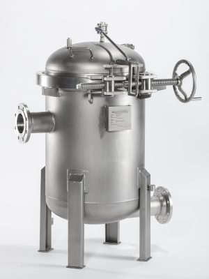 Påsfilterhus MULTI - Allied Filter Systems
